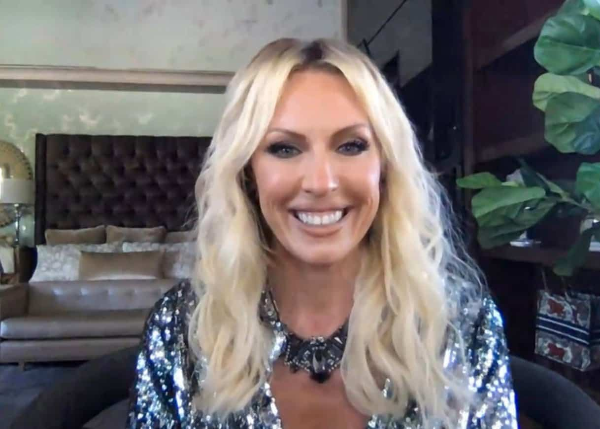 """Braunwyn Windham-Burke Says She May Not Return to RHOC For Season 16, Admits She Almost Relapsed to Avoid Reunion and Slams Costars as """"Cruel"""""""