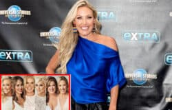 Is Braunwyn Windham-Burke Getting Axed From RHOC? Find Out Which Four Cast Members Will Reportedly Be Back Plus Tamra and Vicki's Status