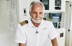 Below Deck's Captain Lee Says He Was Prepared To Handcuff Unruly Charter Guest And He Addresses COVID-19 Vaccine Backlash