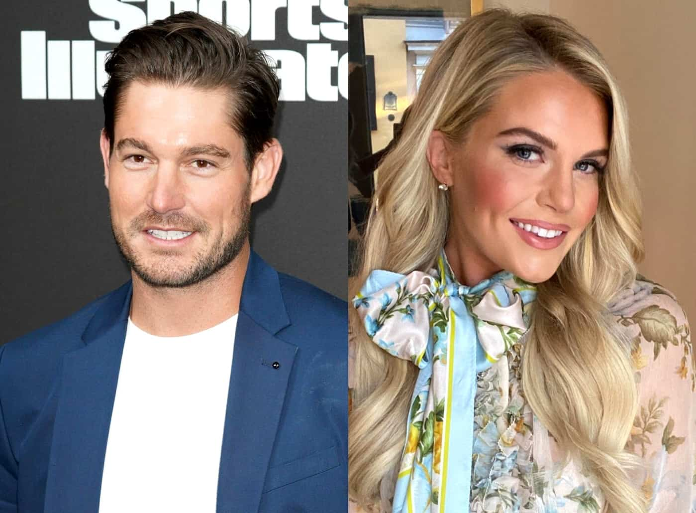 """Craig Conover Accuses Madison LeCroy of Sleeping With a Married Ex-MLB Player, He Calls Southern Charm Costar """"Trash"""" as Austen Claims She Bragged About Alleged Affair"""