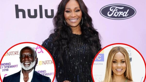 RHOA's Cynthia Bailey Explains Lawsuit Against Ex Peter Thomas as She Accuses Him of 'Breaching' Their Agreement, Plus She Offers Gizelle Bryant Fashion Advice, and Live Viewing Thread