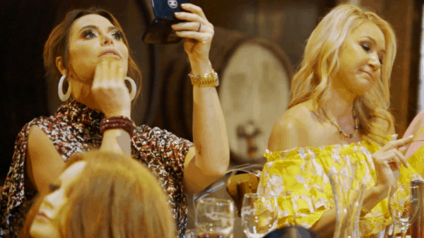 RHOD Recap: Stephanie Sets Out to Prove Travis Wrong and Kary's Daughter Opens Up About Her Depression and Anxiety; Plus, A Girls' Trip May Be The Tipping Point For Kary and D'Andra