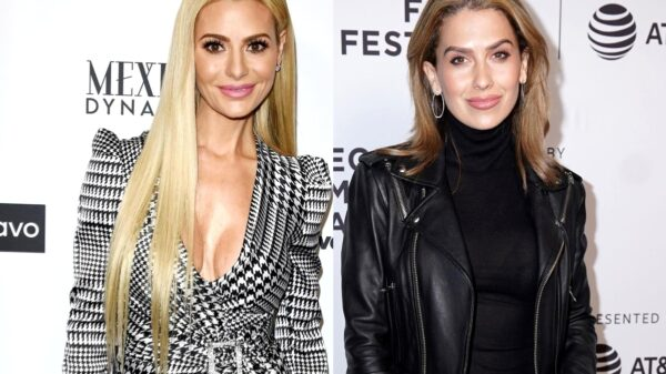 "Dorit Kemsley Defends Hilaria Baldwin Amid Fake Accent Scandal as RHOBH Star Calls ""Scrutiny"" She's Received Over Her Own Accent ""Hurtful"""