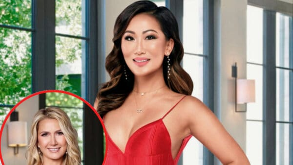 "Dr. Tiffany Moon Shades Kary Brittingham's Drinking and Shares Scene She's ""Scared"" For RHOD Fans to Watch, Denies She Was Cast on RHOD to Confront Brandi, Plus Live Viewing Thread!"