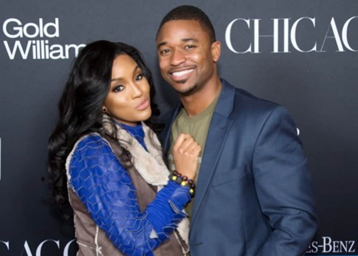 """Drew Sidora's Husband Ralph Pittman Jr. Reacts to Backlash and Addresses Behavior on RHOA, Admits """"Depression and Anxiety"""" and Explains the Root of Marital Issues, Plus Live Viewing Thread"""
