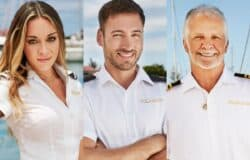 Were Elizabeth Frankini and James Hough Fired From Below Deck? See Hints Captain Lee's Dropped Throughout Season 8