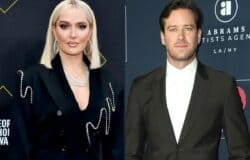 Did Armie Hammer Share a Racy Photo of Erika Jayne on Secret Instagram Page? See the Potential Post as RHOBH Star May Be Living Next Door to Actor