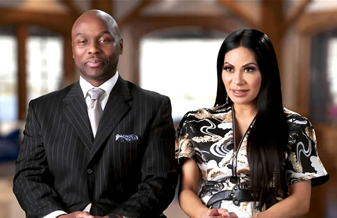 """RHOSLC's Jen Shah Admits She and Husband Sharrieff """"Almost Got a Divorce,"""" Reveals His """"Final Breaking Point"""" and Discusses Her Anger Issues"""