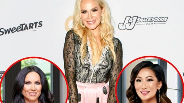 """Kameron Westcott Offers Update On Friendship With LeeAnne Locken, Claims Tiffany Moon Was a Fan Of Hers Prior to Joining RHOD and Talks """"Feet-Gate"""" Drama"""