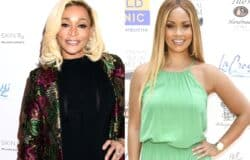 "RHOP Star Karen Huger Disses Gizelle Bryant's ""Bloated"" Body And Compares It To ""Alcohol Inflammation"" Before Calling Her ""Thirstiest"" Cast Member"