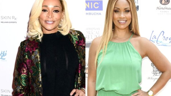 """RHOP's Karen Huger Disses Gizelle Bryant's """"Bloated"""" Body And Compares It To """"Alcohol Inflammation"""" Before Calling Her """"Thirstiest"""" Cast Member"""