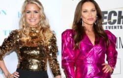 Kary Brittingham Discusses Shocking Text She Got From LeeAnne Locken After RHOD Premiere and What Upset Her Former Co-Star, Says There's No Hope For Their Friendship