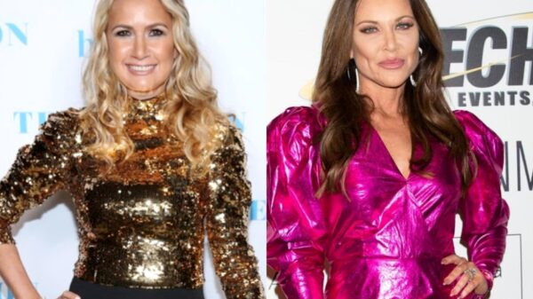 RHOD's Kary Brittingham Dishes On Latest Feud With LeeAnne Locken And What She Said That Upset Her Former Co-Star, Plus She Reveals If There's Hope For Their Friendship