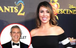 "Kelly Dodd Explains Why She Yelled ""I'm Black"" at Season 15 RHOC Reunion, Addresses Her Shocking ""Anti-American"" Comment About Andy Cohen and Claims Fan Comments About Her Are Mostly ""Positive"""