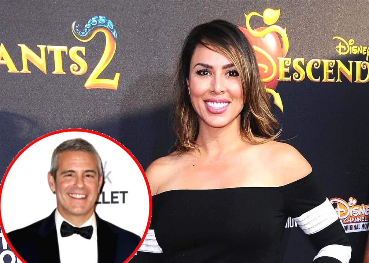 """Kelly Dodd Explains Why She Yelled """"I'm Black"""" At Season 15 RHOC Reunion, Reveals Why She Made Shocking """"Anti-American"""" Comment"""
