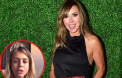 "Kelly Dodd's Stepdaughter Veronica Seemingly Slams RHOC Star for Claiming to Be Black and Appears to Suggest She's Uneducated About ""Race, Ethnicity and Nationality"""