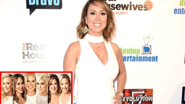 "RHOC's Kelly Dodd Claims The Entire Cast Has ""Drinking Problems,"" Reveals Which Ex Costars She Wouldn't Mind Returning For Season 16, And Explains What Made Her Reconcile With Shannon Beador"