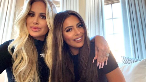 PHOTOS: Kim Zolciak Posts Sexy Snake Bikini Photos of Daughter Brielle Biermann as Don't Be Tardy Star Brielle Tests Positive For COVID-19