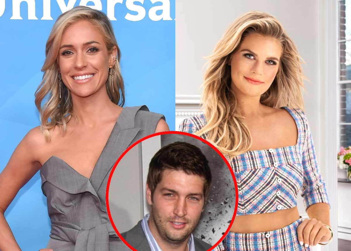 """Kristin Cavallari is """"Unbothered"""" and Unaffected by Madison LeCroy and Her Alleged Mom-Shaming, is She Back Together With Ex Jay Cutler After His Supposed Romance With the Southern Charm Star?"""