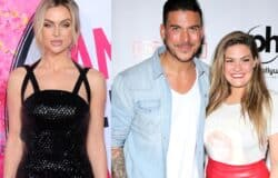 Lala Kent Addresses Jax and Brittany's Exit From Vanderpump Rules, Details Second Pregnancy Scare and Talks RHOSLC Cameo Appearance Backlash
