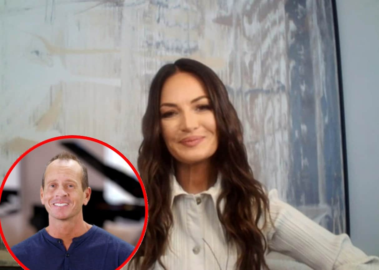 RHOSLC's Lisa Barlow Shares Marriage Update, Reveals If She's Had Plastic Surgery, and Names Which Real Housewives Franchise She'd Join if She Wasn't on the Show, Plus Live Viewing Thread