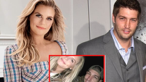 """Madison LeCroy Leaks Text Messages From Jay Cutler to Show He Pursued Her as Southern Charm Star Blasts Him and Claps Back at """"Liar"""" Claims: 'You Pursued Me'"""