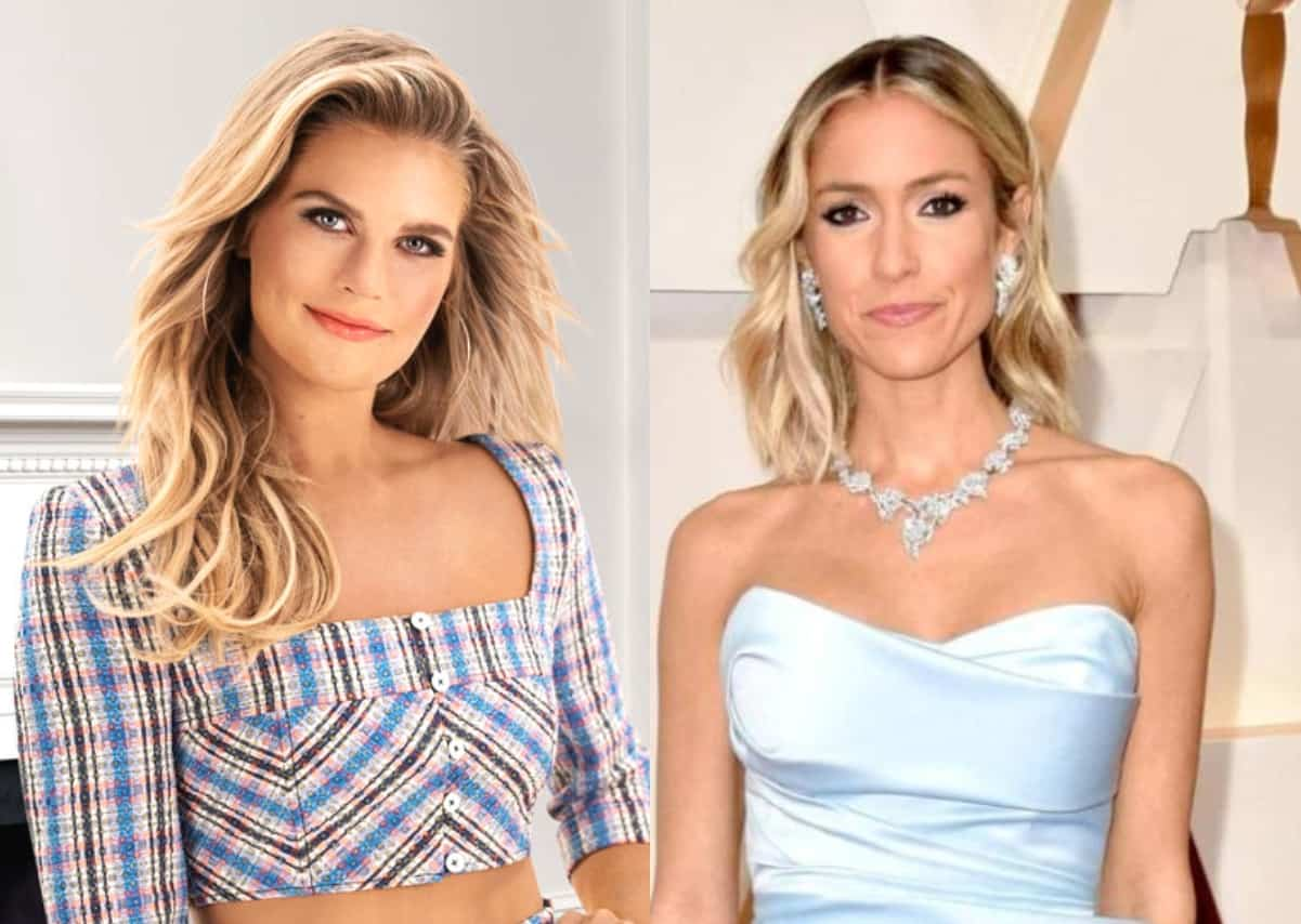 Southern Charm Star Madison LeCroy Mocks And Mom-Shames Kristen Cavallari Amid The Jay Cutler Drama As Madison Claps Back At Her Own Mom-Shamer