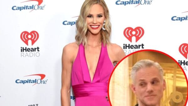 """PHOTOS: RHOC Alum Meghan King Edmonds Debuts New Romance With Unofficial Boyfriend Will Roos, Says Things Happen in a """"Funny Way"""" While Confirming Their Relationship Status"""