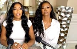 "PHOTO: Porsha Williams' Sister Lauren Shares Picture of Her Mom as Porsha Blasts Trolls For Messing With Her Family, RHOA Star Claims ""She Has Idea"" Who's Behind It as Fans Speculate"
