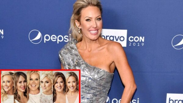 """RHOC's Braunwyn Windham-Burke Calls for Change to the """"Dark Side"""" of Reality TV and Refuses to Return With Existing Cast as Producer Claims She Brings Something """"Meaningful"""" to the Show"""