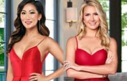 "RHOD Stars Dr. Tiffany Moon and Kary Brittingham Feud on Twitter After Tiffany Makes ""Bullying"" Accusation Against Kary Who Suggests Tiffany's a 'Snake,' See Their Back and Forth and How It Ended"