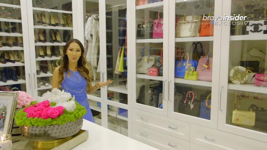 RHOD Tiffany Moon Closet Birkin Bags Collection