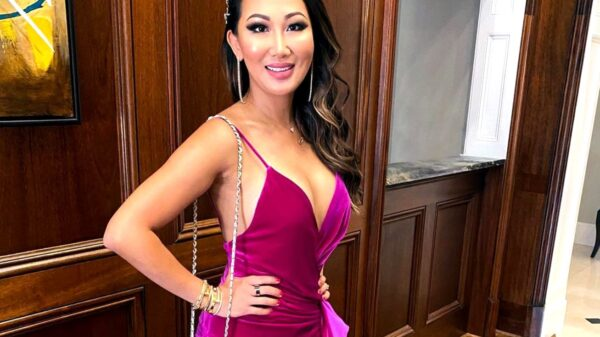 PHOTOS: RHOD Newbie Tiffany Moon Shows Off Her Gorgeous Mansion and Impressive Birkin Collection! Plus Live Viewing Thread