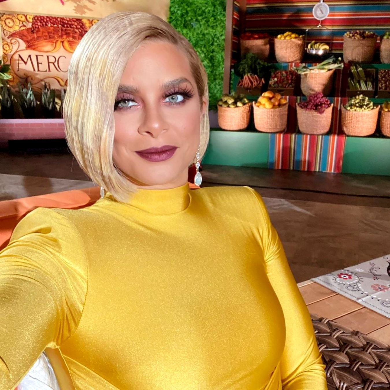 Robyn Dixon Denies She's Been Fired From RHOP, See Her Posts As She Addresses Status Following Rumors
