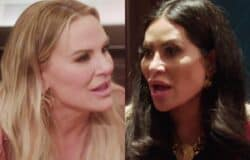 RHOSLC Recap: Jen Questions Heather's True Loyalty And Whitney Apologizes To Lisa And Meredith