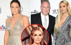 "Rachel Uchitel Dishes on Dating Dorit Kemsley's Husband PK, Admits ""She Couldn't Get Enough Of Him"" and Reveals 6-Figure Amount He Spent On Her Birthday, Plus the Ex of Tiger Woods Claims Leah McSweeney Took Her Spot on RHONY"