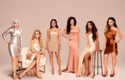 PHOTOS: The RHONJ Season 11 Reunion Looks Are Here! Check Out The Angelic Designs And Take Our Poll For Best Dressed!