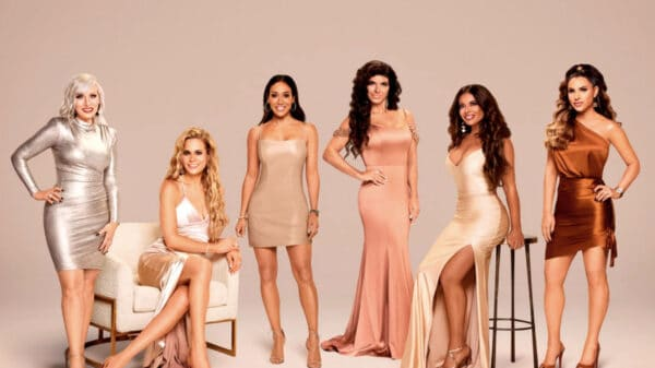 VIDEO: Watch RHONJ Season 11 Trailer! Melissa Gorga is Accused of Texting Another Man as Jennifer is Called Out on Her Drinking, Plus Joe Gorga Suggests Joe Giudice Put His Mother in Her Grave as Jackie Unravels
