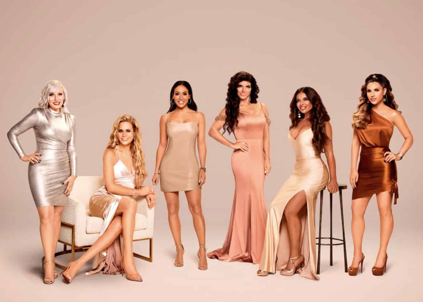 "VIDEO: Watch RHONJ Reunion Trailer! Jackie Calls Out Teresa's ""Vicious"" Behavior as Teresa Slams Jackie Over ""F*cked Up"" Analogy And Jennifer Reveals Real Source of Cheating Rumors, Plus Live Viewing Thread"