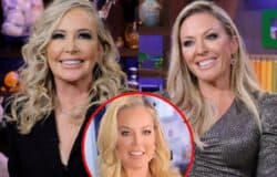 "Shannon Beador Says Braunwyn ""Didn't Offer Drugs"" to Daughter But Rather Where to Get it, and Programmed Number in Daughter's Phone as ""Cool Mom,"" Plus She Talks Elizabeth's Bisexual ""Shocker"""
