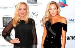 Shannon Beador Discusses When She Learned Braunwyn Offered 'Drugs' to Daughter and Why She Didn't End Friendship With RHOC Costar, Plus She Denies Sean's Claims, and Admits to Botched Procedure