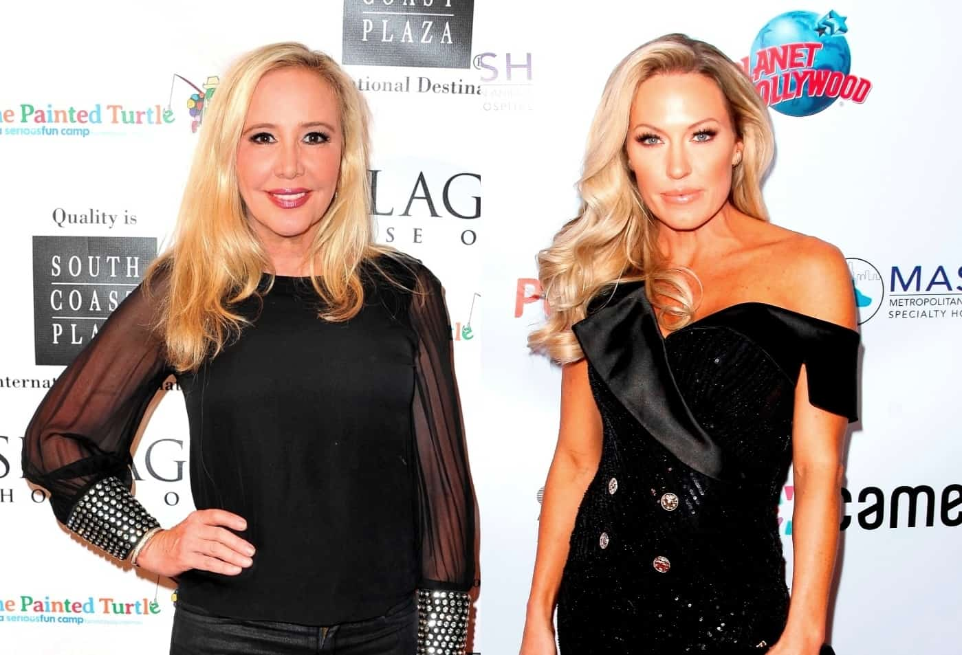 Shannon Beador Discusses When She Learned Braunwyn Offered 'Drugs' to Daughter and Explains Why She Didn't Immediately End Friendship With RHOC Costar, Plus She Denies Sean's Defense of His Wife