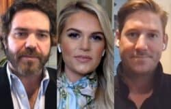 """Southern Charm's John Pringle Slams Madison's """"Horrible"""" Treatment of Austen, Claims She Was """"Borderline"""" Abusive, Plus Where He Stands With Austen"""