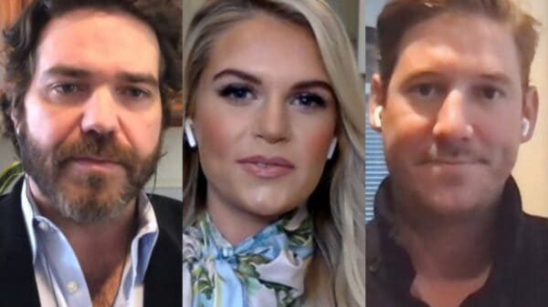 "Southern Charm's John Pringle Slams Madison LeCroy's ""Horrible"" Treatment of Austen Kroll, Claims She ""Berated"" Him and Was ""Borderline"" Abusive, Plus Confirms Where He Stands With Austen"