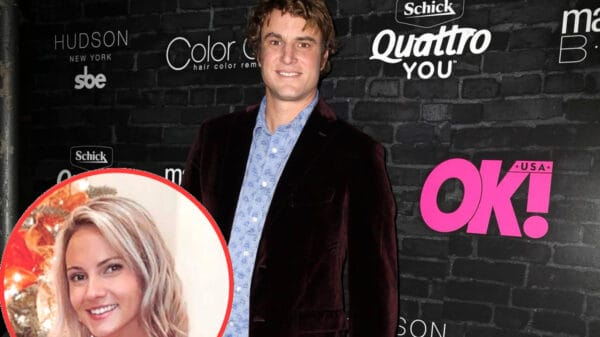 Shep Rose Admits He Cheated On Girlfriend Taylor Green, Plus Southern Charm Star Shares What Happened After He Came Clean to Her