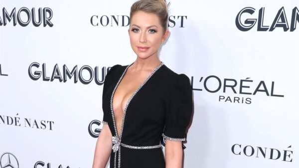 VIDEO: Stassi Schroeder Breastfeeds Daughter Hartford After Ex Vanderpump Rules Star Had First Family Brunch With Husband Beau Clark