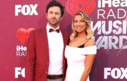 PHOTOS: See the First Pictures of Stassi Schroeder's Baby as Vanderpump Rules Alum Beau Clark Shows Off Daughter Hartford