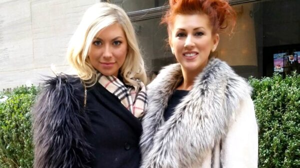 PHOTOS: Vanderpump Rules Stassi Schroeder's Mom Dayna Schroeder Gets Engaged to Her First Boyfriend From Junior High, See Her Diamond Ring as She Shares Throwback Photos of the Two of Them