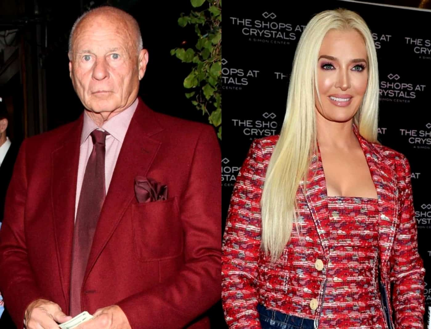New Details on How Thomas Girardi Allegedly Stole From Clients For Decades as Former Accountants and Lawyers Speak Out, Plus RHOBH Wife Erika Jayne's Divorce Filing Weeks After Thomas Admitted to Being Broke in Court