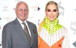 """RHOBH: Erika Jayne's Husband Thomas Girardi Accused of Lying to Court as New Motion Alleges the Claims He's Mentally """"Incompetent"""" are False"""